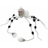 EUROPALMS Halloween spider bride 70cm