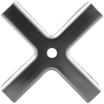 ROADINGER Cross for dividing walls 9,2mm