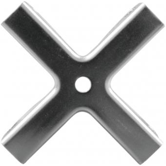 ROADINGER Cross for dividing walls 9,2mm