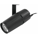 EUROLITE LED PST-4W QCL Spot bk