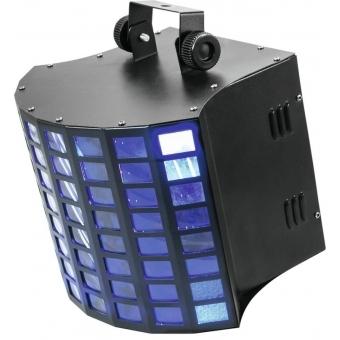 EUROLITE LED D-1000 Beam Effect