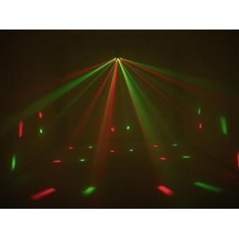 EUROLITE LED Z-20 Beam Effect #4