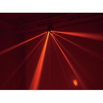 EUROLITE LED Z-20 Beam Effect #5