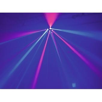 EUROLITE LED Z-20 Beam Effect #6