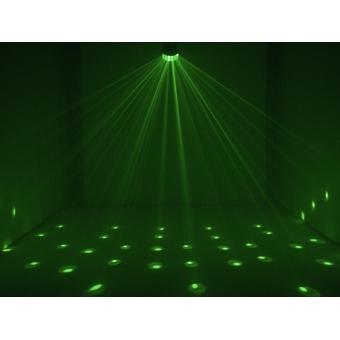 EUROLITE LED D-25 Beam Effect #3
