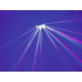 EUROLITE LED D-25 Beam Effect #4