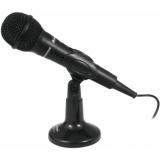 OMNITRONIC M-22 USB Dynamic Microphone
