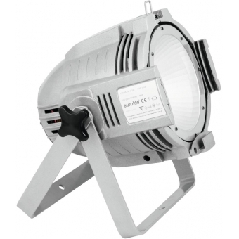 EUROLITE LED ML-56 COB 3200K 80W Floor sil #2