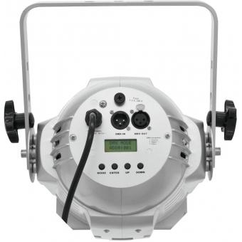 EUROLITE LED ML-56 COB 3200K 80W Floor sil #5