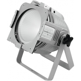EUROLITE LED ML-56 COB RGBAW 100W Floor sil