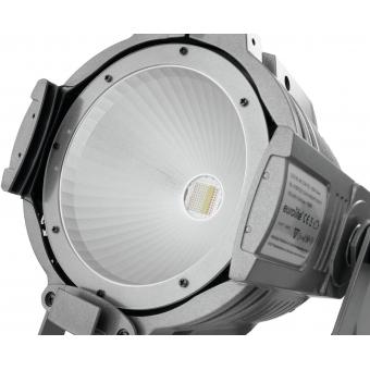 EUROLITE LED ML-56 COB RGBAW 100W Floor sil #4