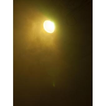 EUROLITE LED ML-56 COB RGBAW 100W Floor sil #6