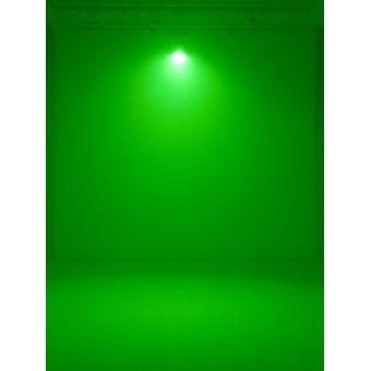 EUROLITE LED ML-56 COB RGBAW 100W Floor sil #8
