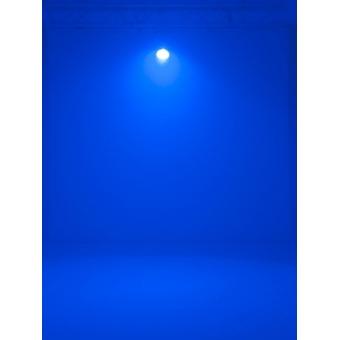 EUROLITE LED ML-56 COB RGBAW 100W Floor sil #9