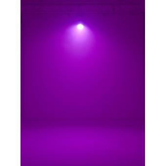 EUROLITE LED ML-56 COB RGBAW 100W Floor sil #11