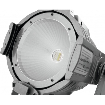 EUROLITE LED ML-56 COB RGBAW 100W Floor sil #12