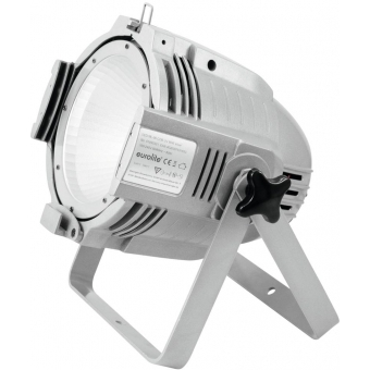 EUROLITE LED ML-56 COB UV 80W Floor sil
