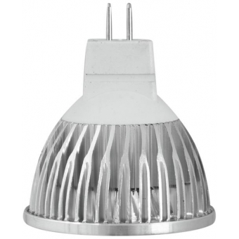 OMNILUX MR-16 12V GX-5,3 5W LED COB 6400K #3