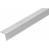 ACCESSORY Aluminium Case Angle 20x20x1,2mm per m