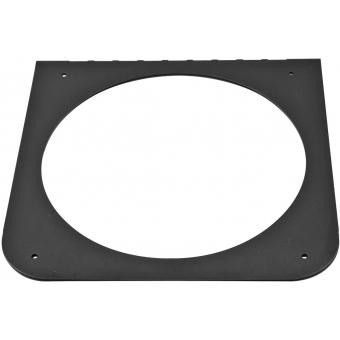 EUROLITE Filter Frame 189x189mm, bk