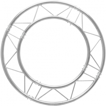 ALUTRUSS BILOCK Circle d=1,5m (inside) horizontal #2
