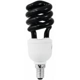 OMNILUX UV ES Lamp 15W E-14 spiral