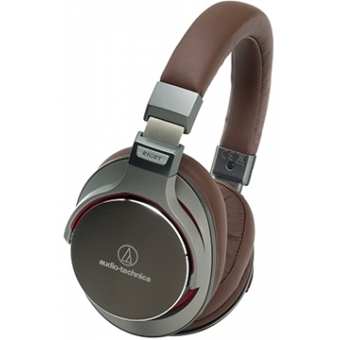 Casti Audio-Technica ATH-MSR7GM #1