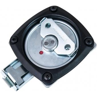 ROADINGER Butterfly lock Smartlatch für 10mm