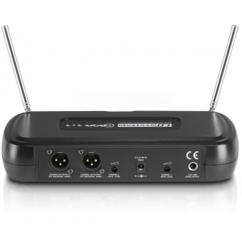 Microfon Wireless LD SYSTEMS Eco 2 Series 2 X 2 HHD2 #3