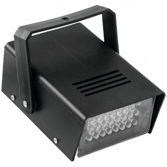 EUROLITE LED Disco Strobe white economic #2