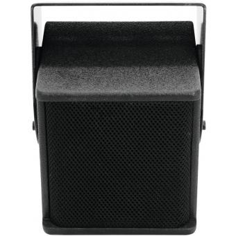 OMNITRONIC LI-105B Wall Speaker black #2