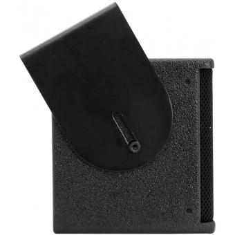 OMNITRONIC LI-105B Wall Speaker black #5