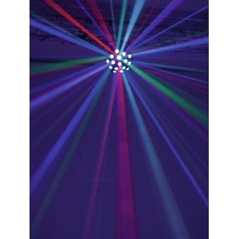 EUROLITE LED Z-1000 Beam Effect #4