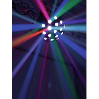EUROLITE LED Z-1000 Beam Effect #5