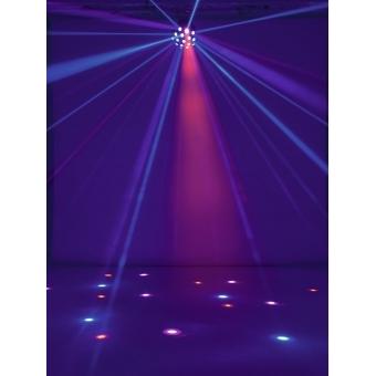 EUROLITE LED Z-1000 Beam Effect #6