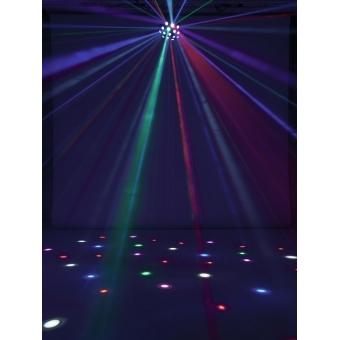 EUROLITE LED Z-1000 Beam Effect #8