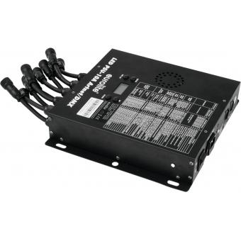 EUROLITE LED PSU-10A Artnet/DMX #2