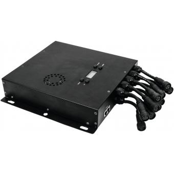EUROLITE LED PSU-10A Artnet/DMX #4