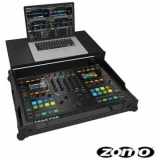 Zomo Flightcase S8 Plus NSE Native Instruments Traktor Kontrol S8