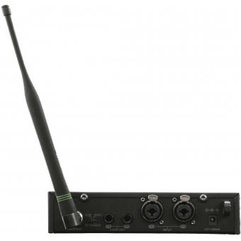 RELACART PM-160 Diversity In-Ear Transmitter #4