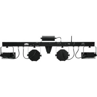 EUROLITE LED KLS Laser Bar FX Light Set #3