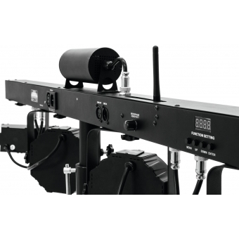 EUROLITE LED KLS Laser Bar FX Light Set #4