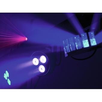 EUROLITE LED KLS Laser Bar FX Light Set #9