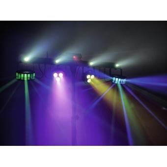 EUROLITE LED KLS Laser Bar FX Light Set #11
