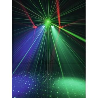 EUROLITE LED KLS Laser Bar FX Light Set #13
