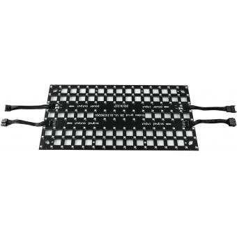 EUROLITE GD-25 LED panel 200x400mm #2