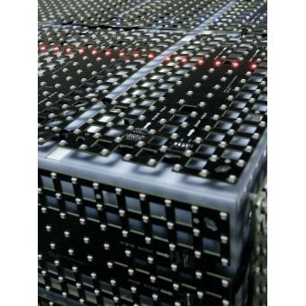 EUROLITE GD-25 LED panel 200x400mm #3