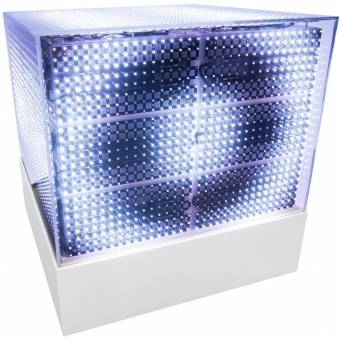 EUROLITE GD-25 LED panel 200x400mm #8