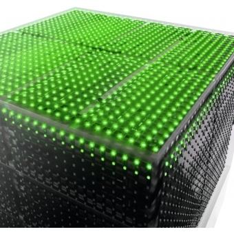 EUROLITE GD-37.5 LED panel 200x600mm #4
