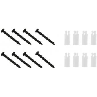 EUROLITE GD-spacer with screws 8x